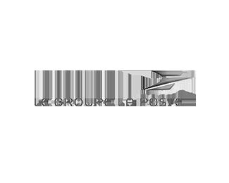 CLIENT-LAPOSTE PARIS ROOFTOP