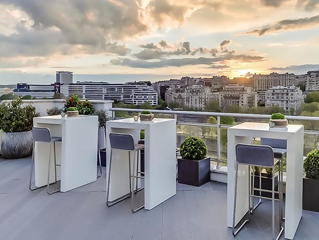 coktail-rooftop-paris LE 15 ROOFTOP
