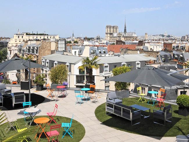 terrasseparisPE3 La Terrasse de Paris